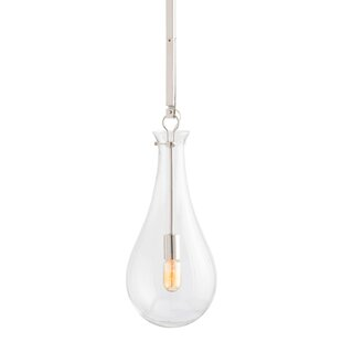 ARTERIORS Sabine 1-Light Teardrop Pendant