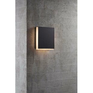 Tamar Clips LED Outdoor Flush Mount By Nordlux
