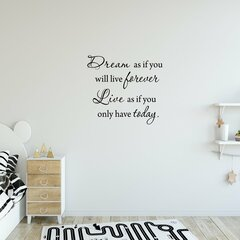 Chalkboard Small Wall Decals You Ll Love In 2021 Wayfair