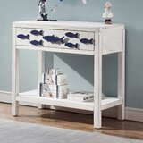 Tedder End Table with Storage by Rosecliff Heights