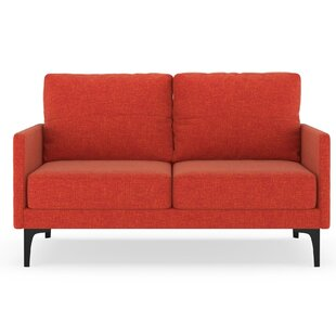 Crompton Loveseat by Corrigan Studio Bargain