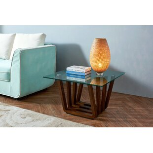 Orrie End Table by Orren Ellis