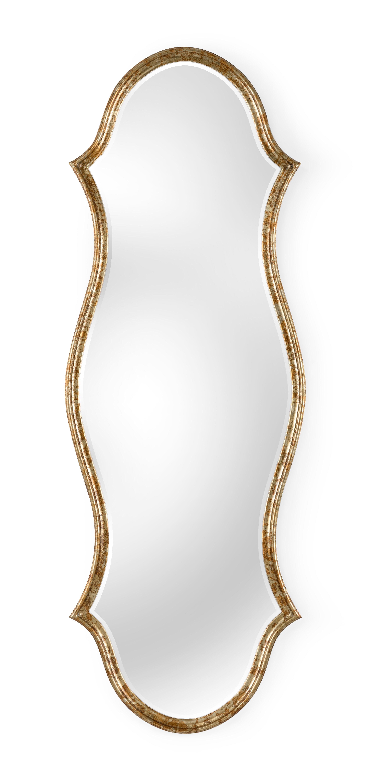 Chelsea House Solomon Traditional Beveled Accent Mirror Wayfair