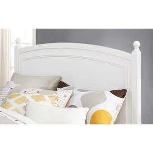 Topeka Mila Full Panel Headboard