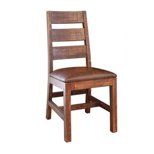 Montecarlo Side Chair (Set of 2) Artisan Home Furniture