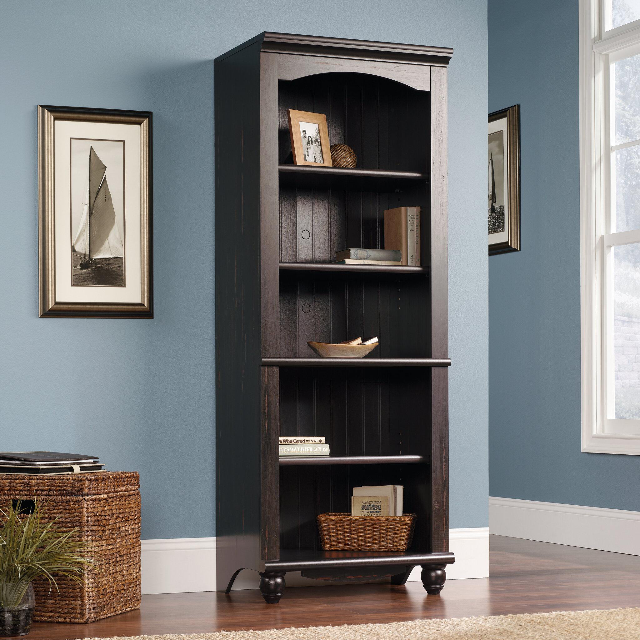 Pinellas Standard Bookcase