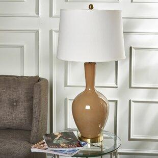 Echevarria Ceramic 34 Table Lamp