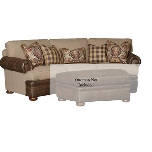 Bargain Bedingfield Sofa by Fleur De Lis Living Reviews (2019) & Buyer's Guide