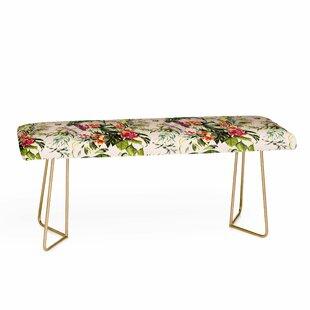 Marta Upholstered Bench