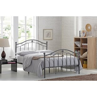 Platform Bed by Andover Mills