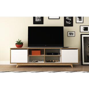 Heald TV Stand for TVs up to 60