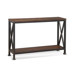 Gracie Oaks Leyburn Console Table