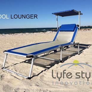 Marstone USA Cool Chaise Lounge