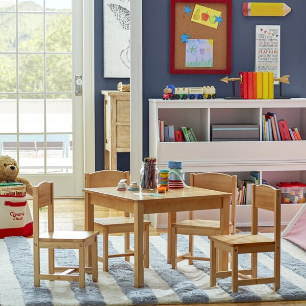 Playroom Furniture Storage Youll Love