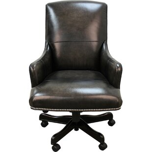 Parker House Furniture Leather Executive ..