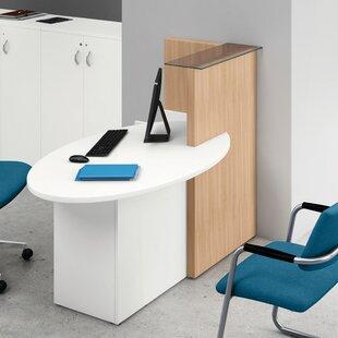 Front Office Reception Desk Wayfaircouk
