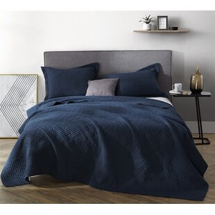 Mcbee Supersoft Pre-Washed Quilt