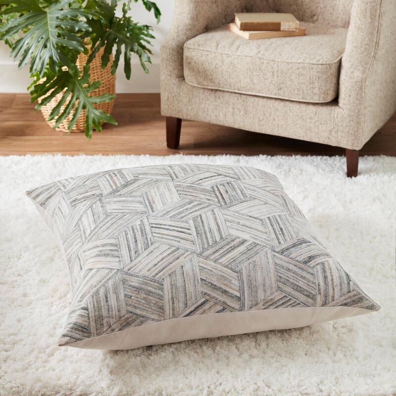 Loloi Indoor Outdoor Floor Pillow Cover Insert Joss Main