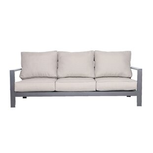 Lepage Patio Sofa with Cushions