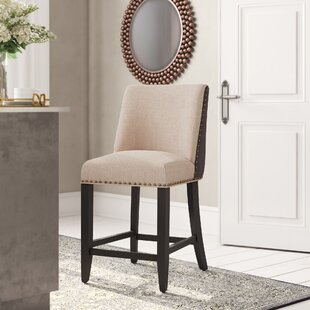 Rodeo Bar Stool By Castleton Home