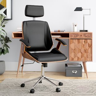 Order Eivind Task Chair by Langley Street Reviews (2019) & Buyer's Guide