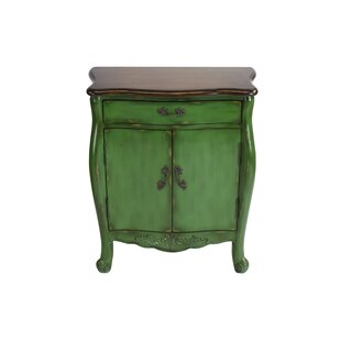 Ophelia & Co. Willingham 1 Drawer Accent Cabinet