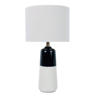Buying Buoy Shade 23 Table Lamp By DEI