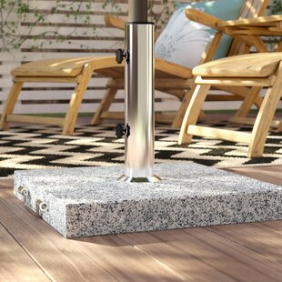 Free Standing Parasol Base By Freeport Park