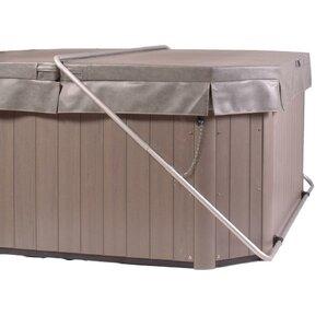 cover butler bottom mount spa cover lifter - Wayfair Hot Tub