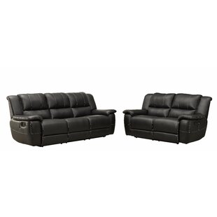 Find a Trivette Double Reclining Loveseat by Latitude Run Reviews (2019) & Buyer's Guide