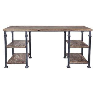 Gordon Desk by Williston Forge Wonderful