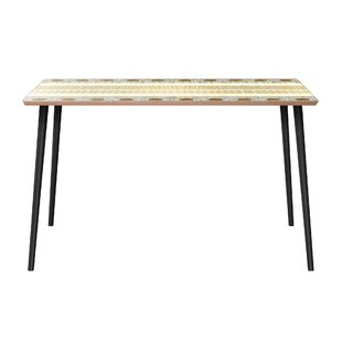 Hollen Dining Table Bungalow Rose