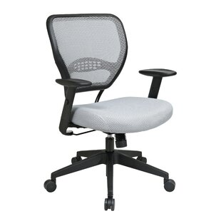 Office Star Products SPACE Ergonomic Mesh Task Chair