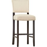 Cleveland 30.5 Bar Stool (Set of 2) by Alcott Hill®