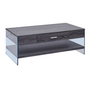 Cedarburg Coffee Table with Storage