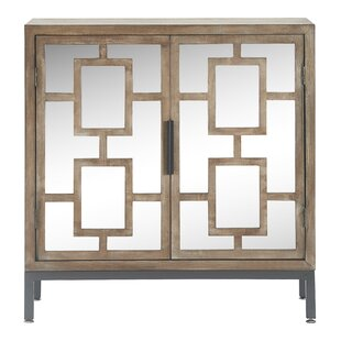 Hayworth 2 Door Accent Cabinet