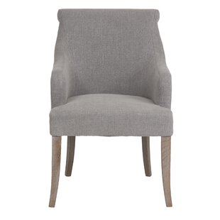 Nadell Upholstered Dining Chair by Ophelia & Co. No Copoun
