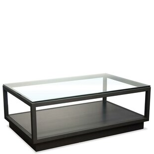 Price comparison Mackinnon Coffee Table By Latitude Run