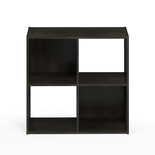 Top Reviews Anzalone Cube Unit Bookcase By Ebern Designs