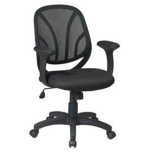 Work Smart Mesh Office Chair