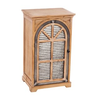 Brogan Wood Accent Cabinet by ..