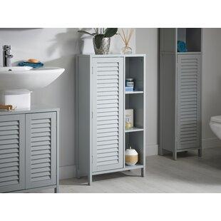 Raymundo 47.5cm X 95cm Free-Standing Cabinet By House Of Hampton