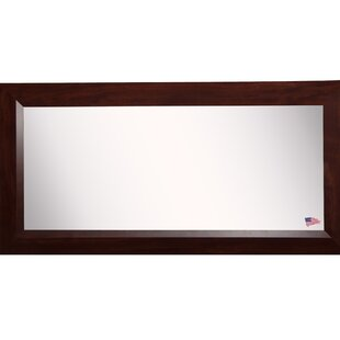Best Review Athens Jace Bathroom/Vanity Mirror By Darby Home Co