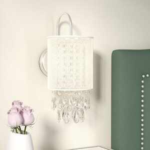 Castro 1-Light Wall Sconce