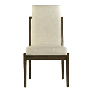 Stanley Furniture Santa Clara Parsons Chair