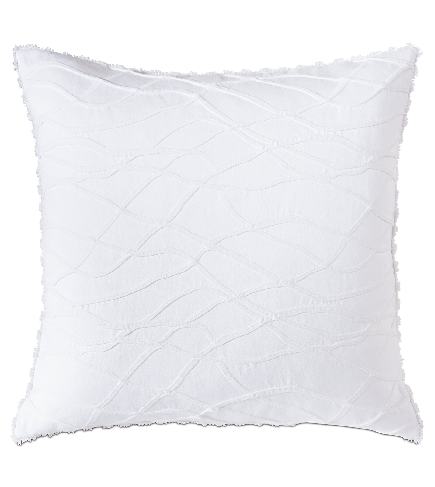Eastern Accents Maude Gimp Line Cotton Throw Pillow Wayfair