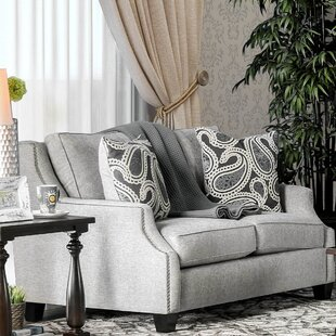 Darby Home Co Dipietro Loveseat