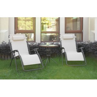 Steinmann 3 Piece Conversation Set