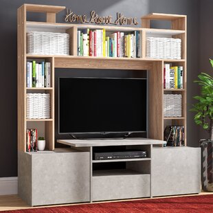 Nane Entertainment Center by Latitude Run