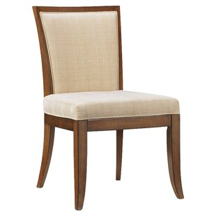 Ocean Club Kowloon Upholstered Dining Chair Tommy Bahama Home